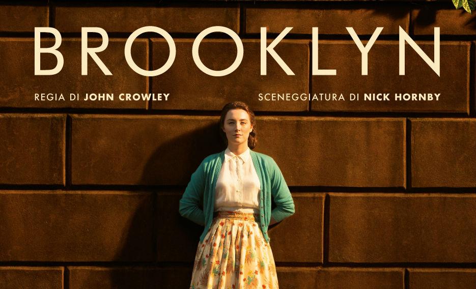 Curiosità e trama Brooklyn