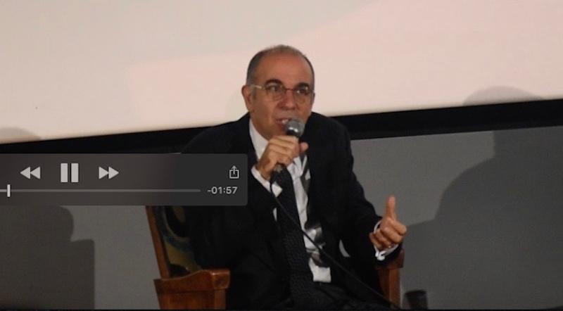 Giuseppe Tornatore - incontro 2