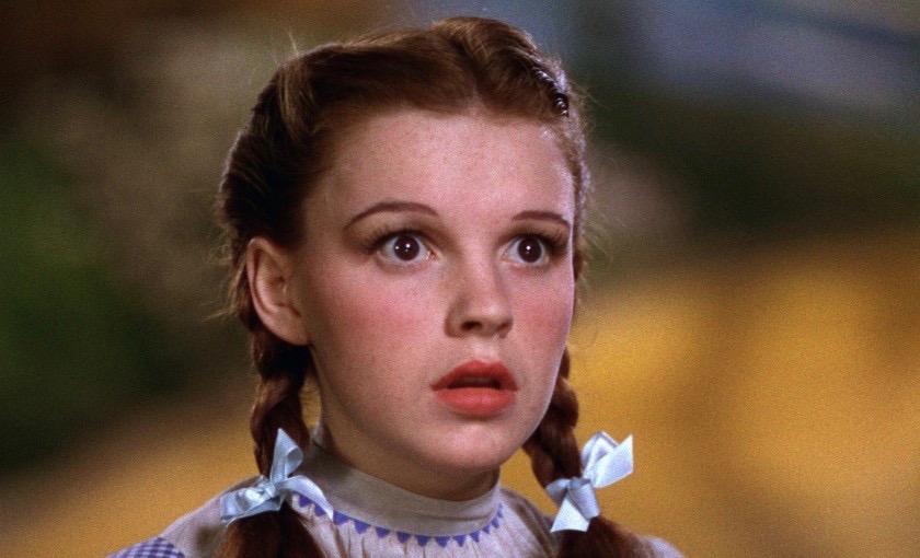 Judy Garland - Il mago di Oz