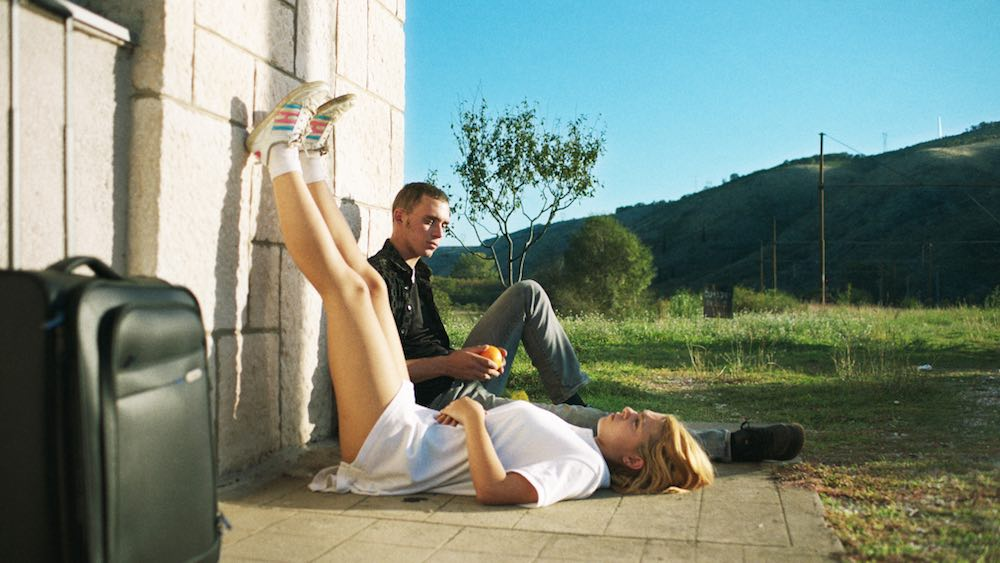 Take Me Somewhere Nice - Ernad Prnjavorac e Sara Luna Zoric