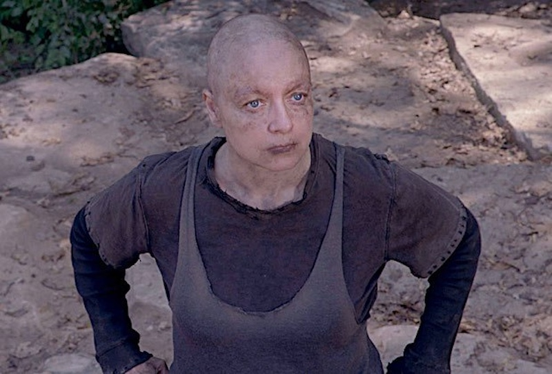 The Walking Dead - Samantha Morton
