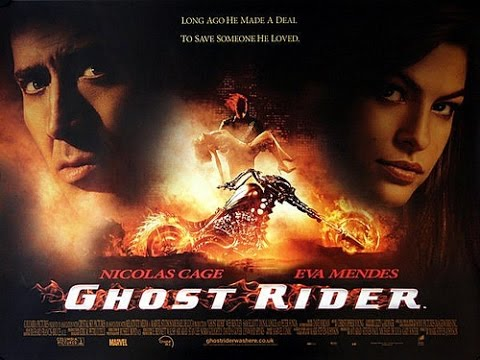 Trama Ghost Rider
