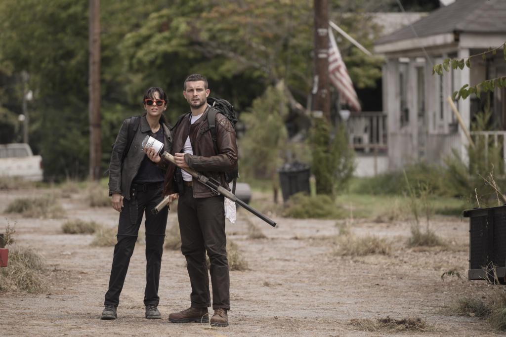 Walking Dead nuova serie