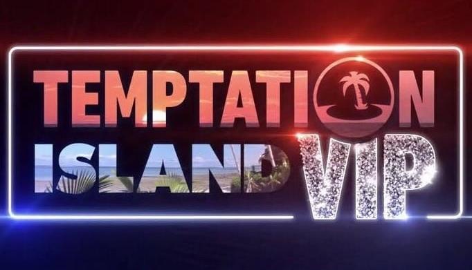 Risultati immagini per temptation island vip