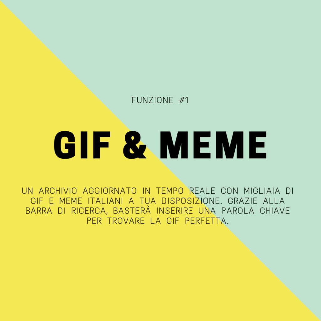 trash italiano app gif meme
