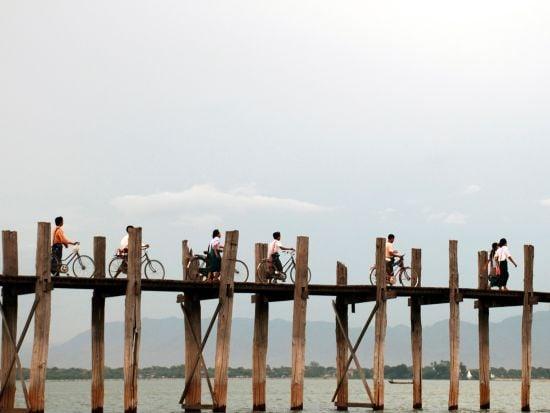 Aramapura Birmania