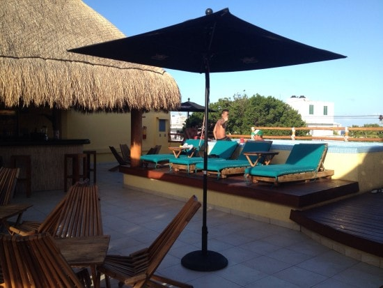 Hostel 3B Playa del Carmen