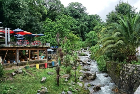 Quebrada di San Lorenzo