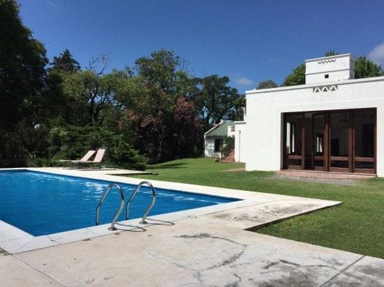 Hotel Las Moras - San Lorenzo