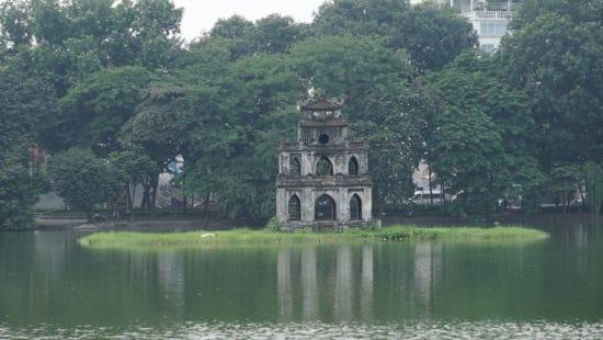 Cosa fare ad Hanoi Vietnam