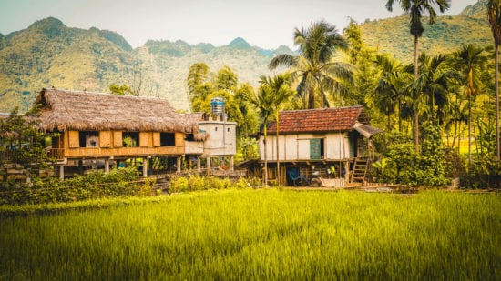 MaiChau - Vietnam