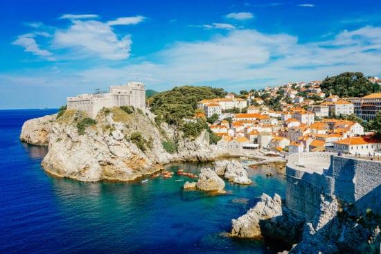 Cosa fare un weekend a Dubrovnik