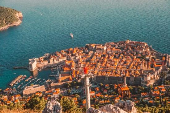 Ristorante Panorama Dubrovnik