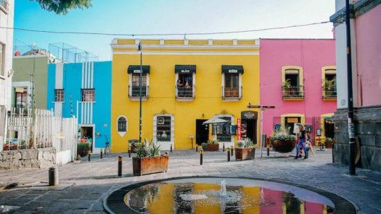 Los Sapos Puebla
