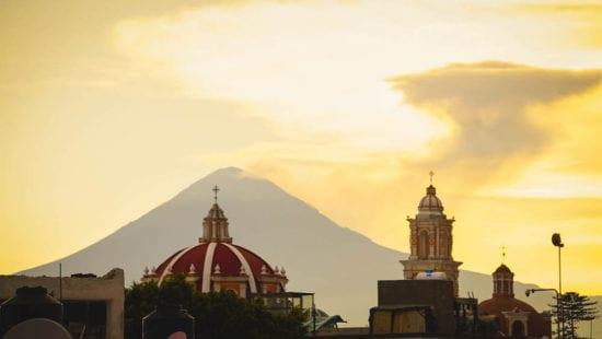 Cholula _ Puebla