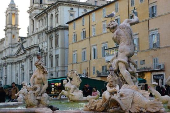 Dormire in centro a Roma