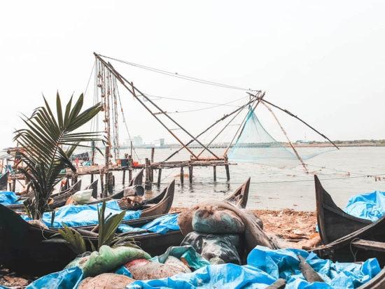 cosa fare a Kochi - India del Sud