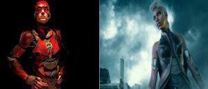 Flash e Tempesta
