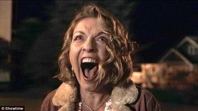 Laura Palmer urla