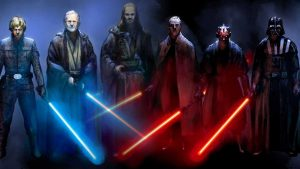 Jedi e Sith
