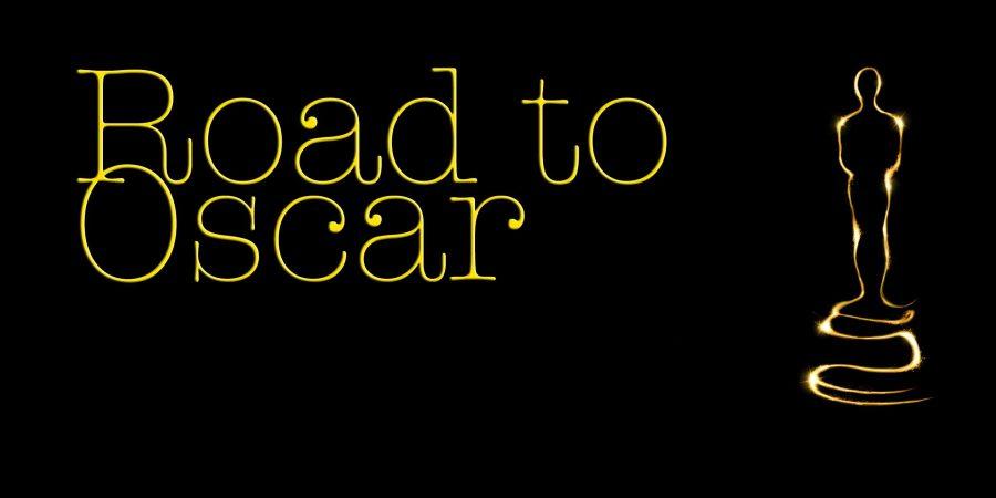Titolo della rubrica: Road to Oscar