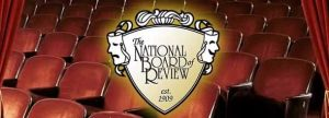 Logo del National Board of Review