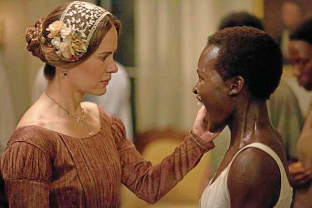Sarah Paulson e Lupita Nyong'o in 12 Anni schiavo