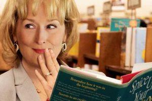 Meryl Streep in Il matrimonio che vorrei