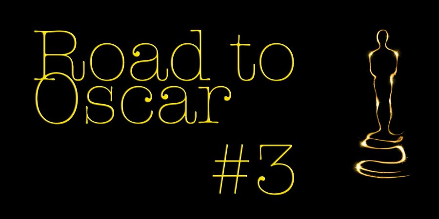 Road to Oscar