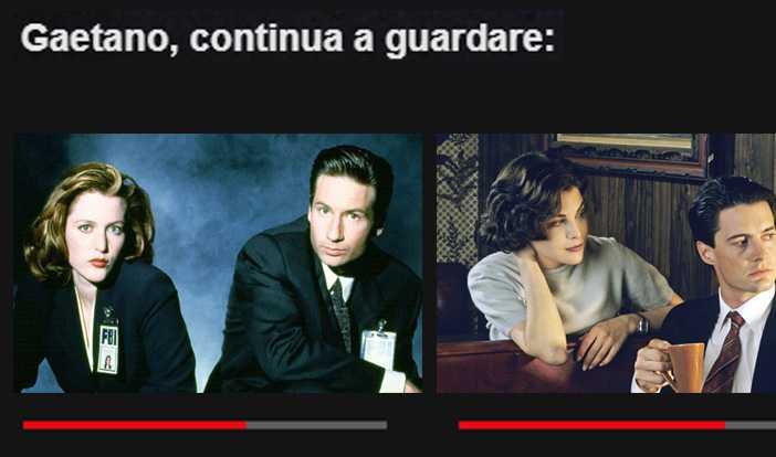 XF E TP on Netflix