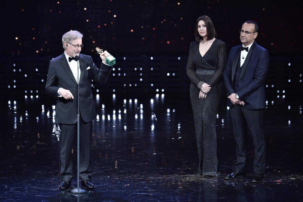 Premiazione David di Donatello