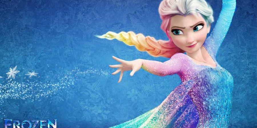 Elsa lgbt