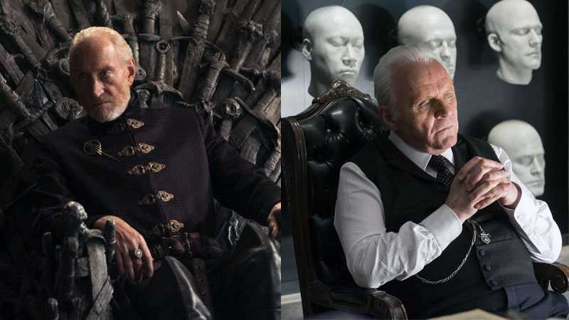 Game of Thrones vs Westworld