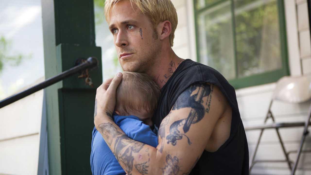 Ryan Gosling, come un tuono