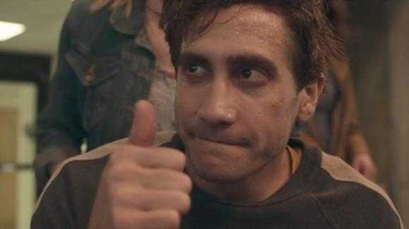 Jake Gyllenhaal nei panni di Jeff Bauman