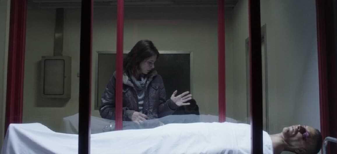 Scena finale del film