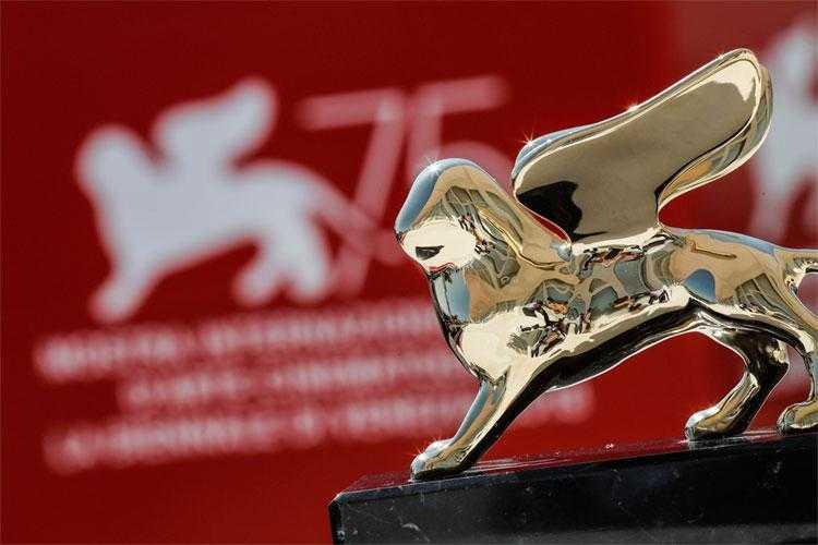 Venezia 75 Premi