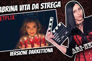 Sabrina - Vita da Strega | La Nuova Serie TV in Chiave Horror | #AriNews