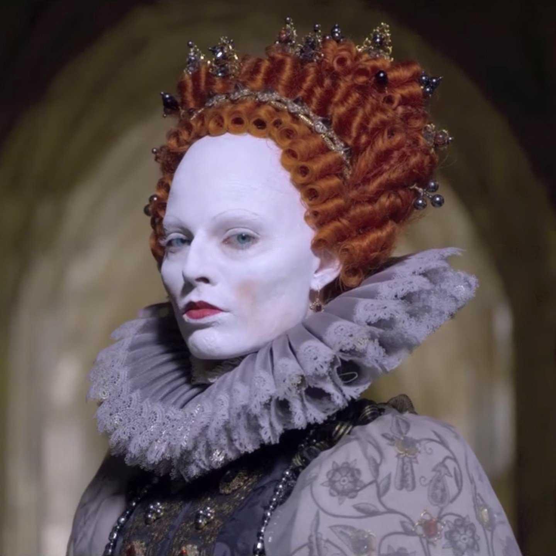 Margot Robbie nei panni di Elizabeth