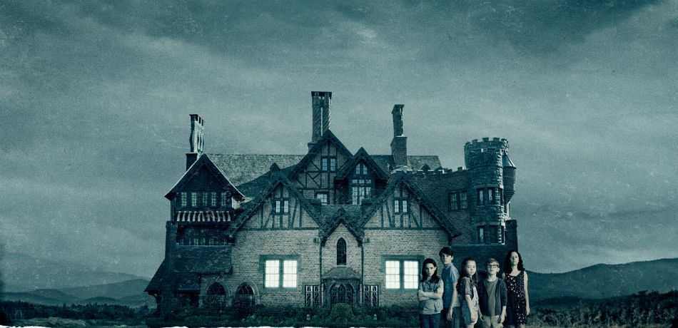 Hill House, Haunting of Hill House