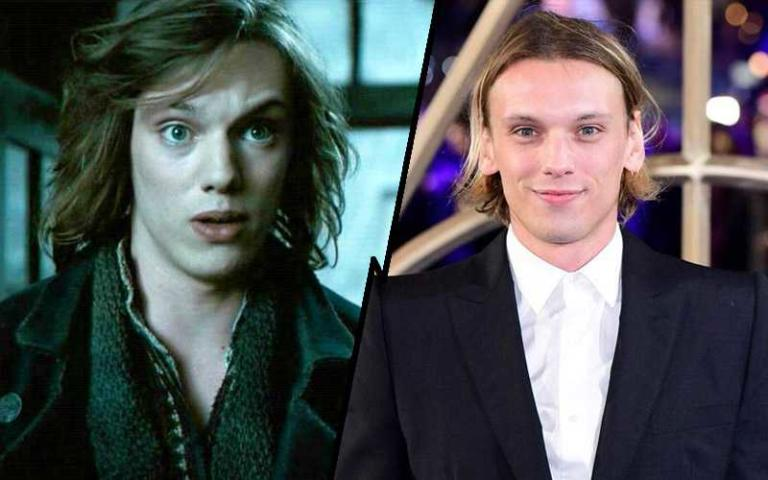 4 - Jamie Campbell Bower