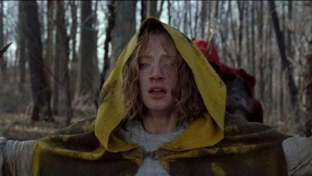 Bryce Dallas Howard in una scena del film