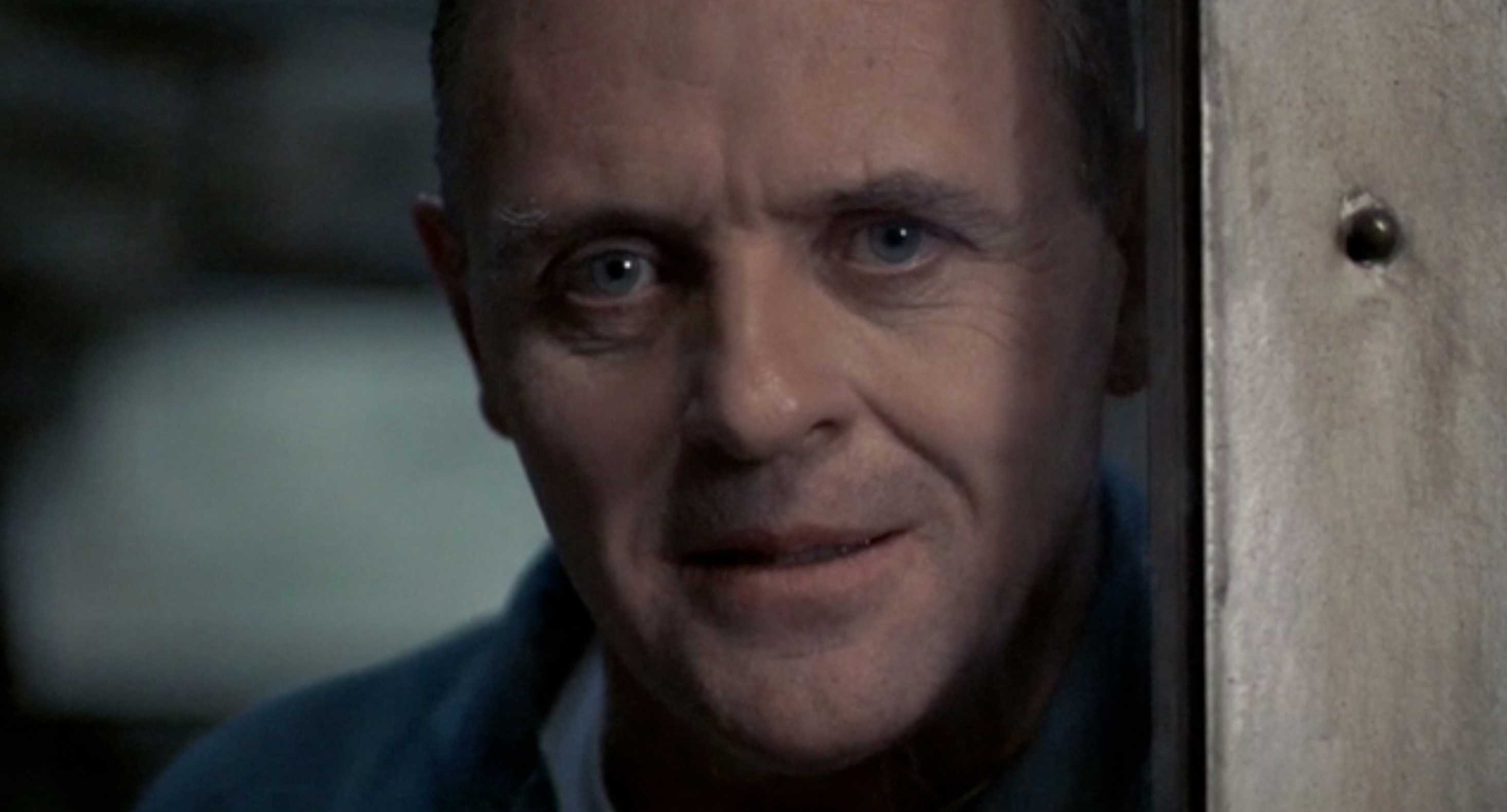 "Anthony Hopkins ""Hannibal Lecter"""