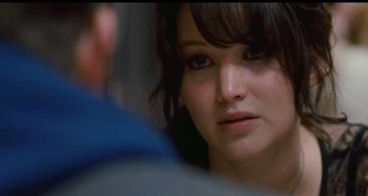 """Jennifer Lawrence """"Tiffany Maxwell"""""""