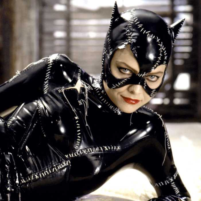 Catwoman-Michelle Pfeiffer