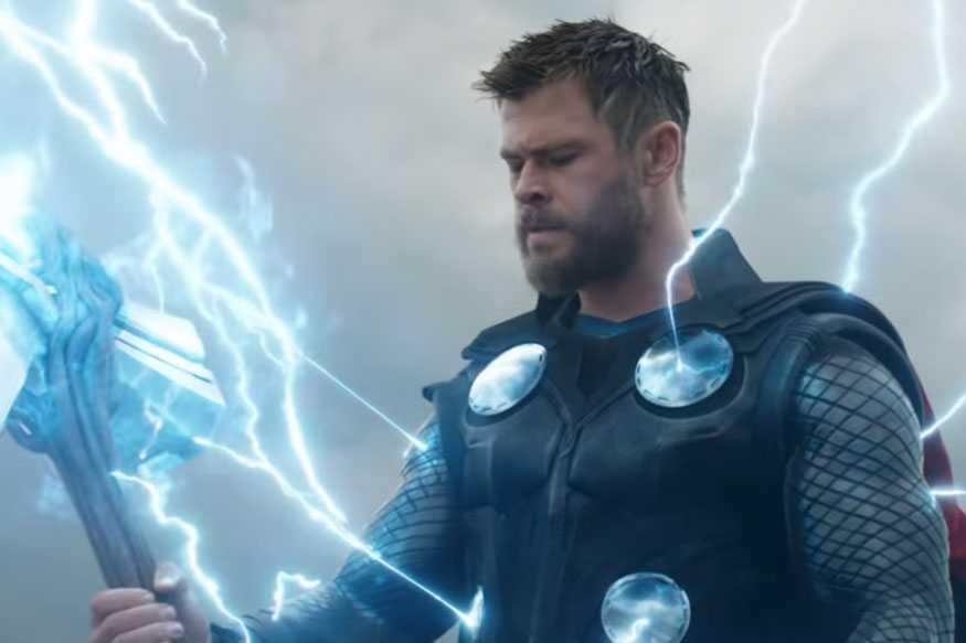 Thor come ce lo ricordavamo