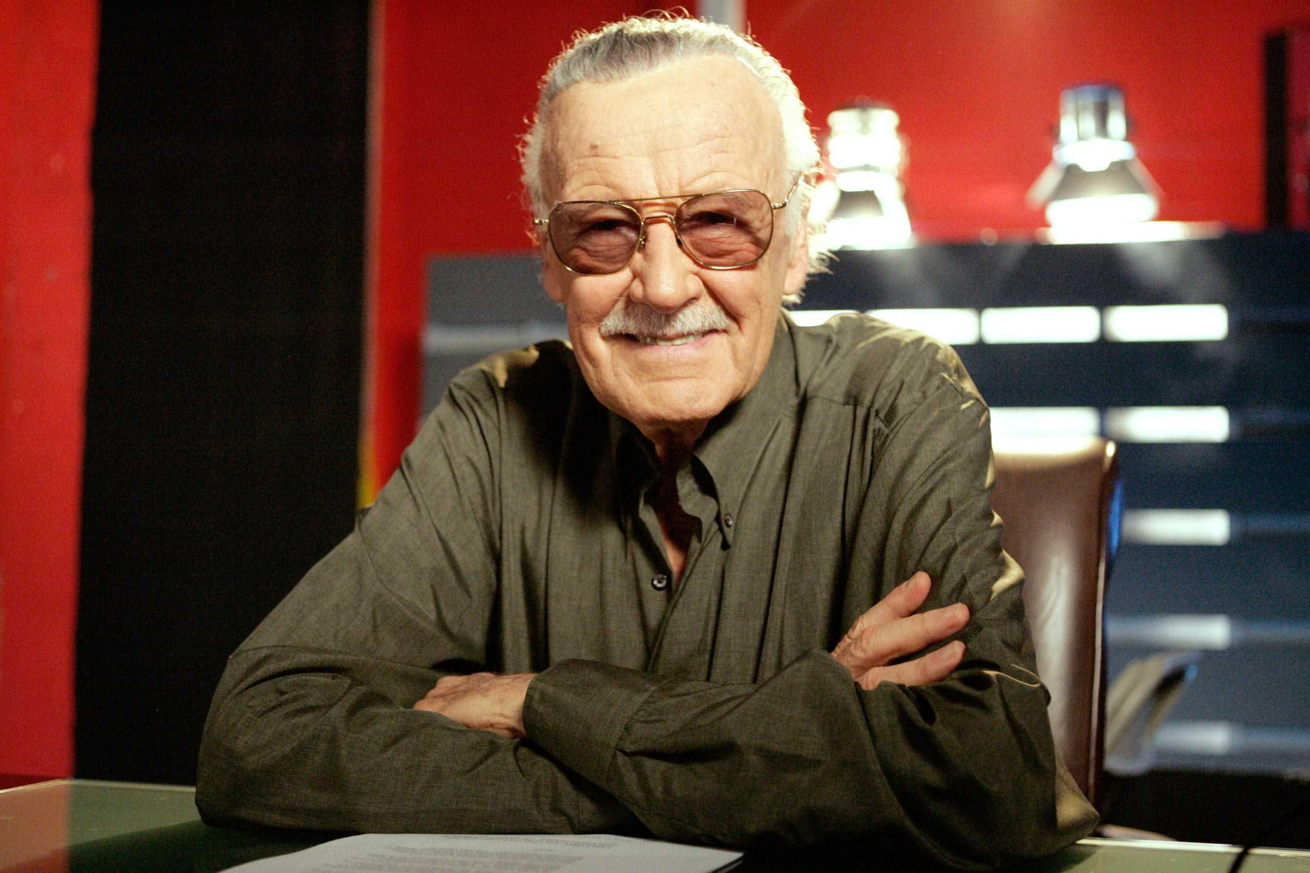 Semplicemente Stan Lee