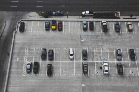 parcheggio ciampino