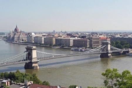 diario viaggio budapest