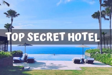 top secret hotel lastminute